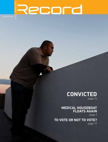 convicted - RECORD.net.au