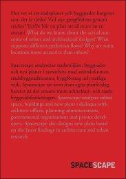 Ladda ner broschyr - Spacescape