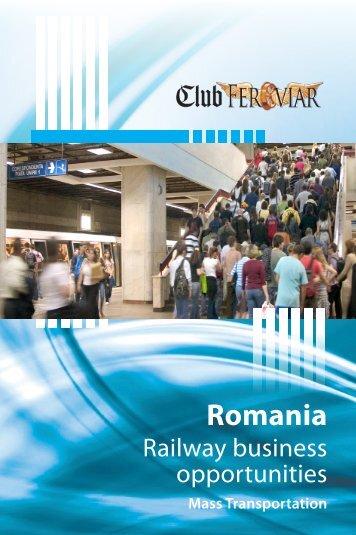 Romania - Club Feroviar