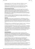 Læs forvaltningens indstilling til Børne- og ... - mitBUF.dk - Page 2
