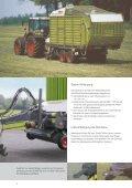 CLAAS QUANTUM 3500 - 3800 Ladewagen - Seite 4