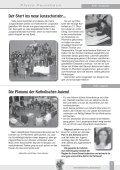 Peuerbacher Pfarrblatt - Pfarre  Peuerbach - Seite 5