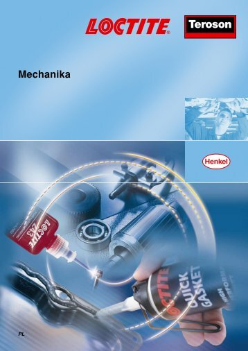 Loctite - Mechanika - IM