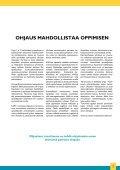 Ryhmänohjauksen kansio – ROcK - Edu.fi - Page 4