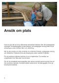Förskola & pedagogisk omsorg - Enköping - Page 4