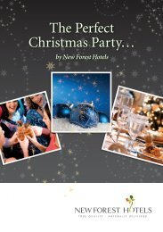 Christmas Functions 2012