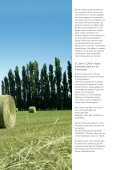 Claas Variant 350-370 Rundballenpresse - Seite 3
