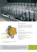 Claas Variant 350-370 Rundballenpresse - Seite 7