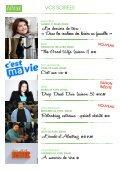 Alors, par amour pour son mari, Aude a décidé de s - M6 Publicité - Page 2
