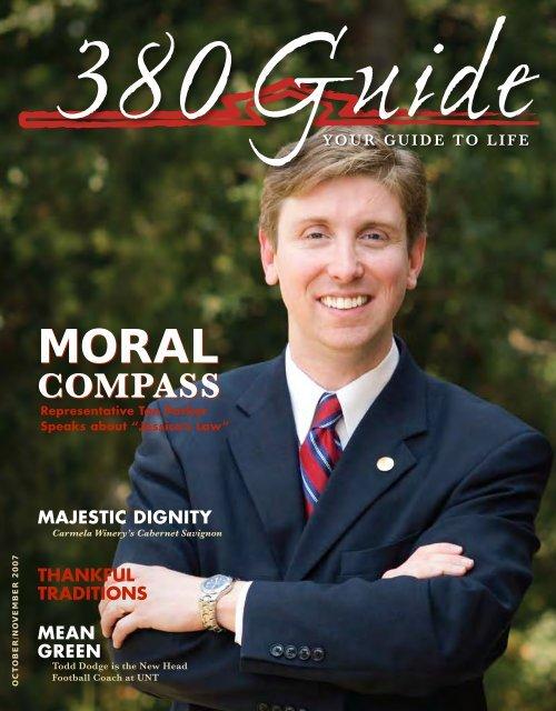 MORAL MORAL - 380Guide Magazine