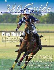 Play Hardat - 380Guide Magazine