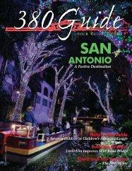 December/January 2012 - 380Guide Magazine