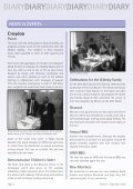 Rosh Hashana 5771 - Federation Of Synagogues - Page 4