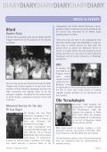 Rosh Hashana 5771 - Federation Of Synagogues - Page 5