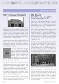 Rosh Hashana 5771 - Federation Of Synagogues - Page 6