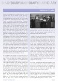 Rosh Hashana 5771 - Federation Of Synagogues - Page 7