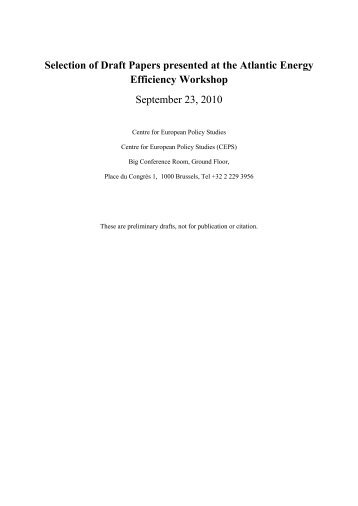essays on energy efficiency Free energy papers, essays, and research papers my account search results free essays good essays better essays stronger essays powerful essays term energy efficiency is the use of less energy than the industry standard for ventilation, heating, cooling, an artificial lighting to fulfil desired thermal comfort and task.