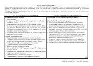 16/09/2003 –rando2004 – Charte de la randonnée CHARTE DE LA ...