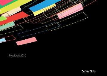 Products 2010 - Studio One Informatica