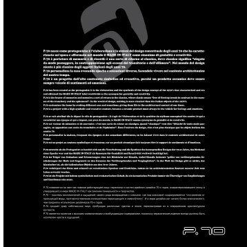 catalogo serie - Cedir