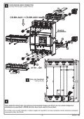 Присоединительный комплект - CS-BH-A421 - Page 2