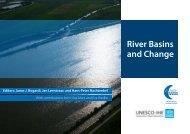 River Basins and Change - GWSP