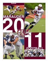 Football Yearbook - Antelope Valley College