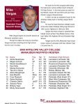 Coaches Bios - Antelope Valley College - Page 2