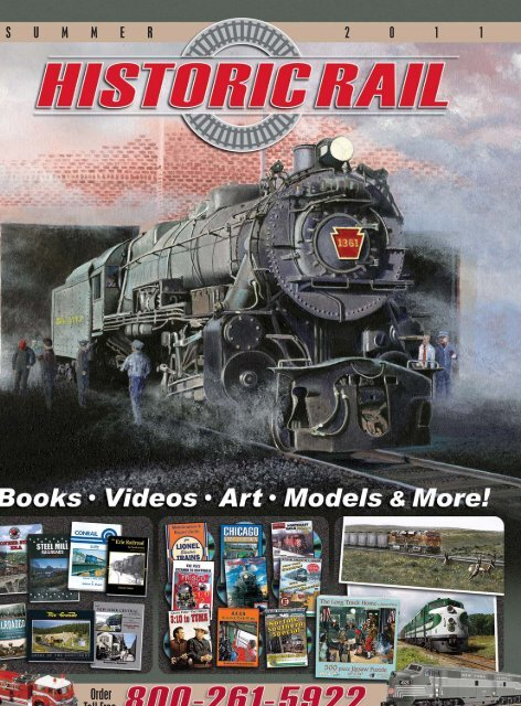 railroads - HistoricRail com