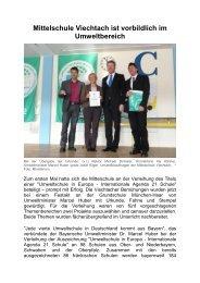 PNP-Bericht dazu - Magix
