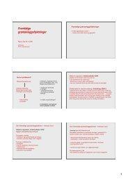 Eli Fremstad 18.11.08.pdf - FAGUS