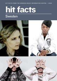 Sweden - Stim
