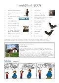Brotorpsblaskan nr 1 – 2009 - Föräldraföreningen - Page 2