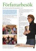 Brotorpsblaskan nr 1 – 2009 - Föräldraföreningen - Page 5