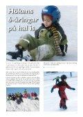 Brotorpsblaskan nr 1 – 2009 - Föräldraföreningen - Page 7