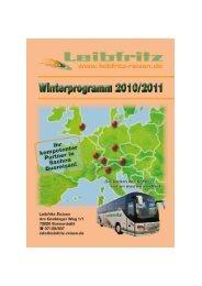 E-Mail: info@leibfritz-reisen.de
