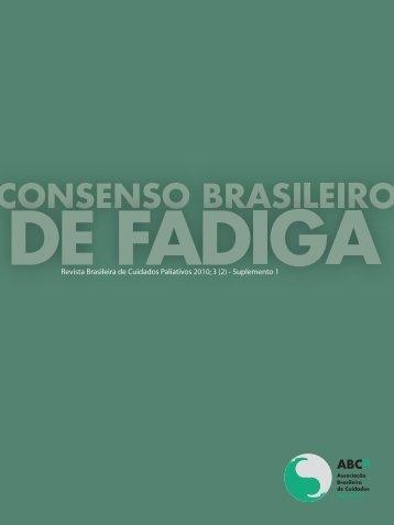 Clique aqui para baixar o arquivo (.pdf) - Associação Brasileira de ...