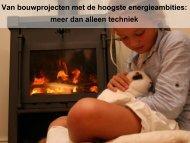 Presentatie van Wouter Borsboom - Energiesprong