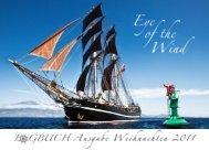 Reiseziel Bermuda - Eye of the Wind