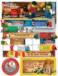 Store - Lego