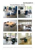 Referencer - plejecentre - Vines Erhvervsmøbler - Page 3