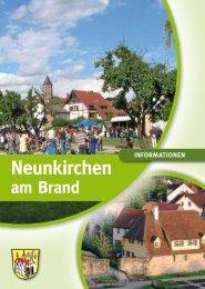Neunkirchen - Inixmedia