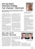 Railcare news 2004 (SWE) - Page 5
