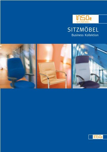 SITZMÖBEL - Moebel-Lissy