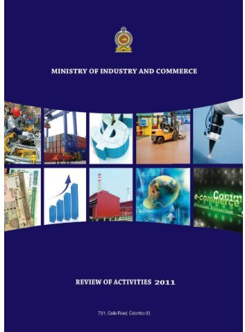 Vision - Ministry of Industry and Commerce