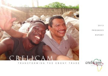 CRELICAM - Forest Legality Alliance