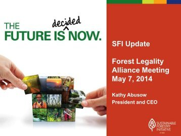 FLA-Abusow May2013 Final.pdf - Forest Legality Alliance