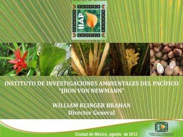MDF_05_Politicas sector forestal Colombia y la ilegalidad - William ...