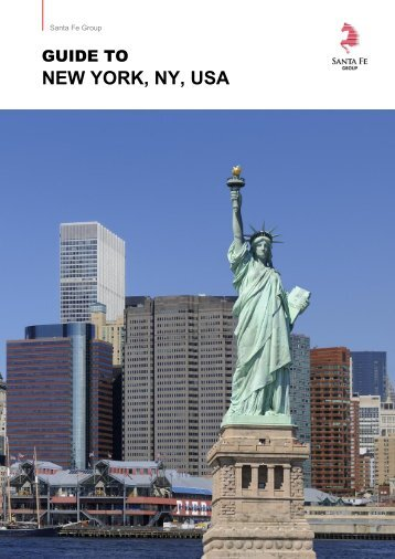 download your FREE 30-Page Guide to New York - Wridgways