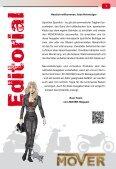 Gentlemen: Start your Games! - Mover Magazin - Page 3